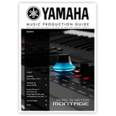 MUSIC PRODUCTION GUIDE 2016-02
