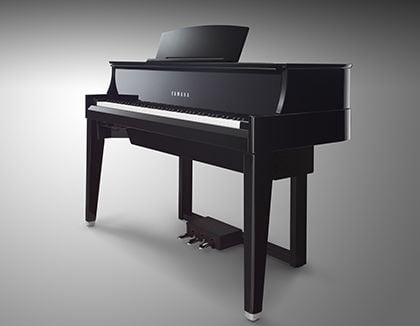 Avantgrand N1x digital piano