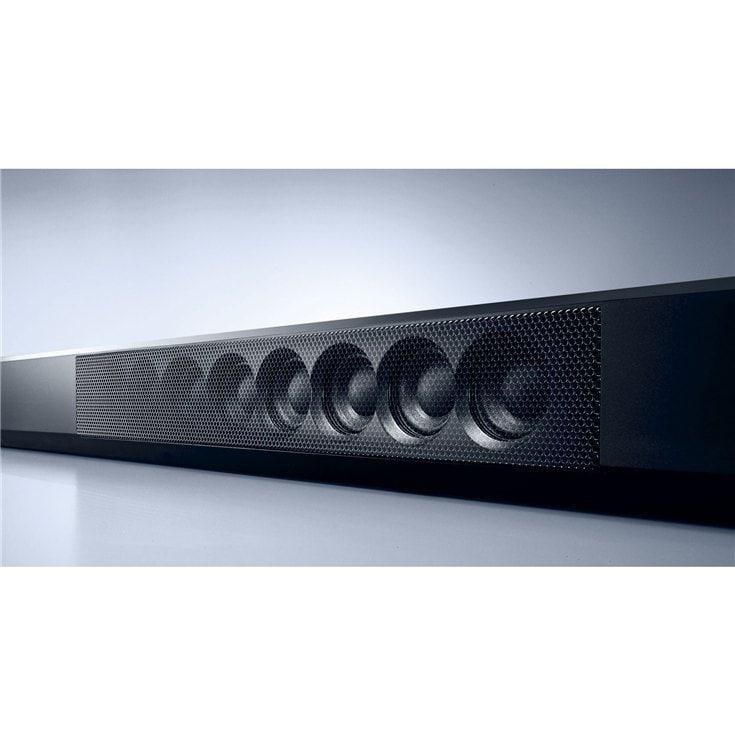 Musiccast Ysp 1600 Overview Sound Bar Audio Amp Visual