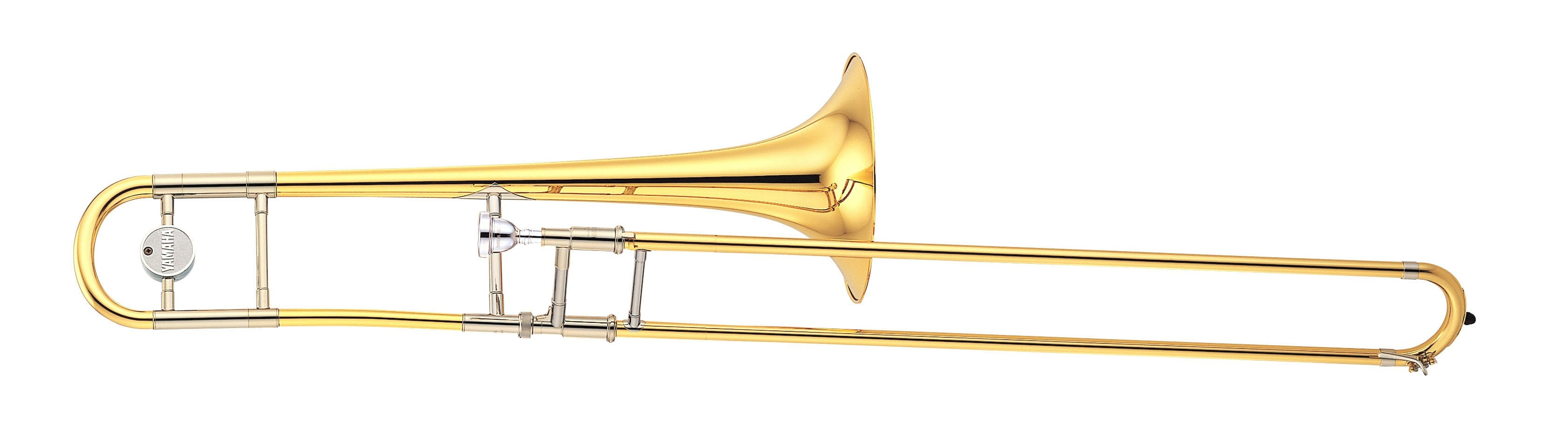 YSL-610/630 - Overview - Trombones - Brass & Woodwinds - Musical Instruments - Products - Yamaha - UK and Ireland