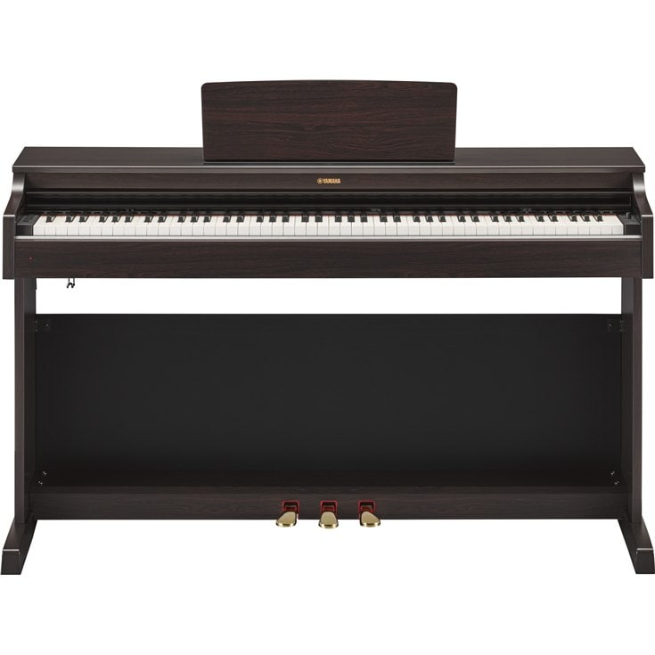 Ydp 163 overview arius pianos musical instruments for Yamaha arius 163