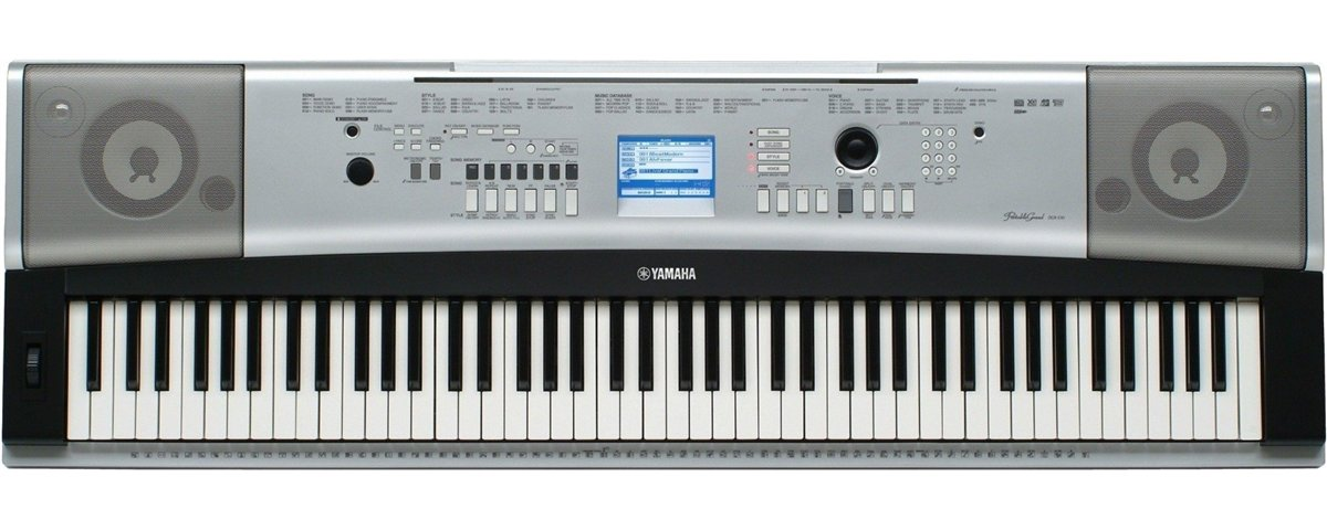 Piano Centric Yamaha Dgx 530 Updated Review Digital