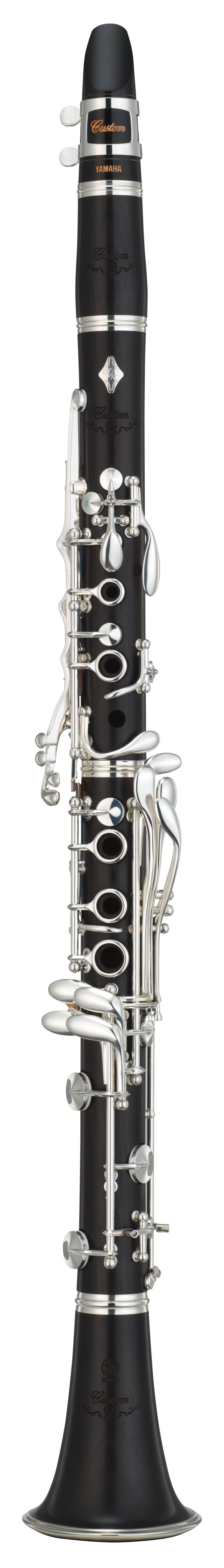 an overview of the clarinet Master the art of clarinet cover a year's worth of private lessons in just a few hours, for a fraction of the cost.