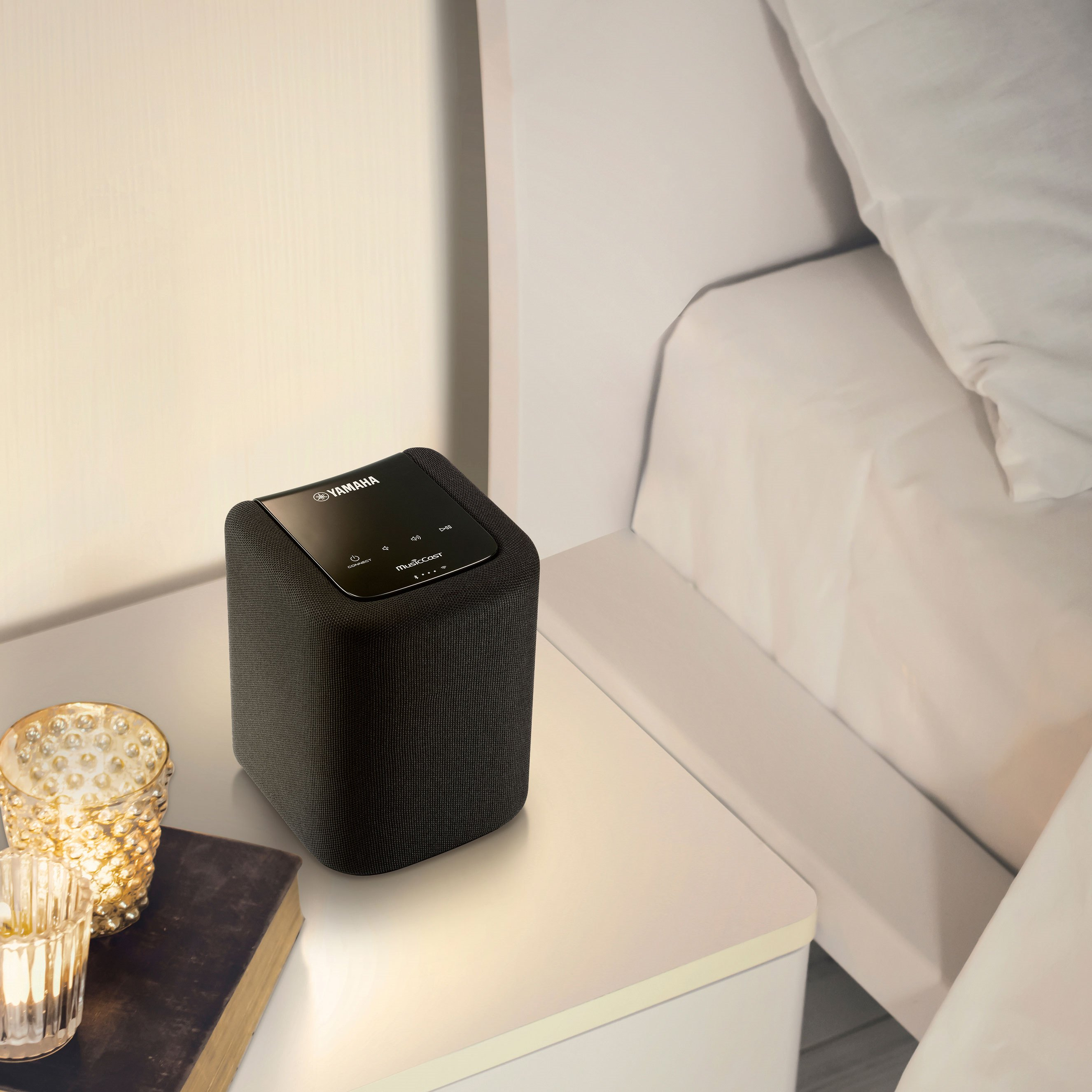 Wireless Speaker - Audio & Visual - Products - Yamaha - UK and Ireland