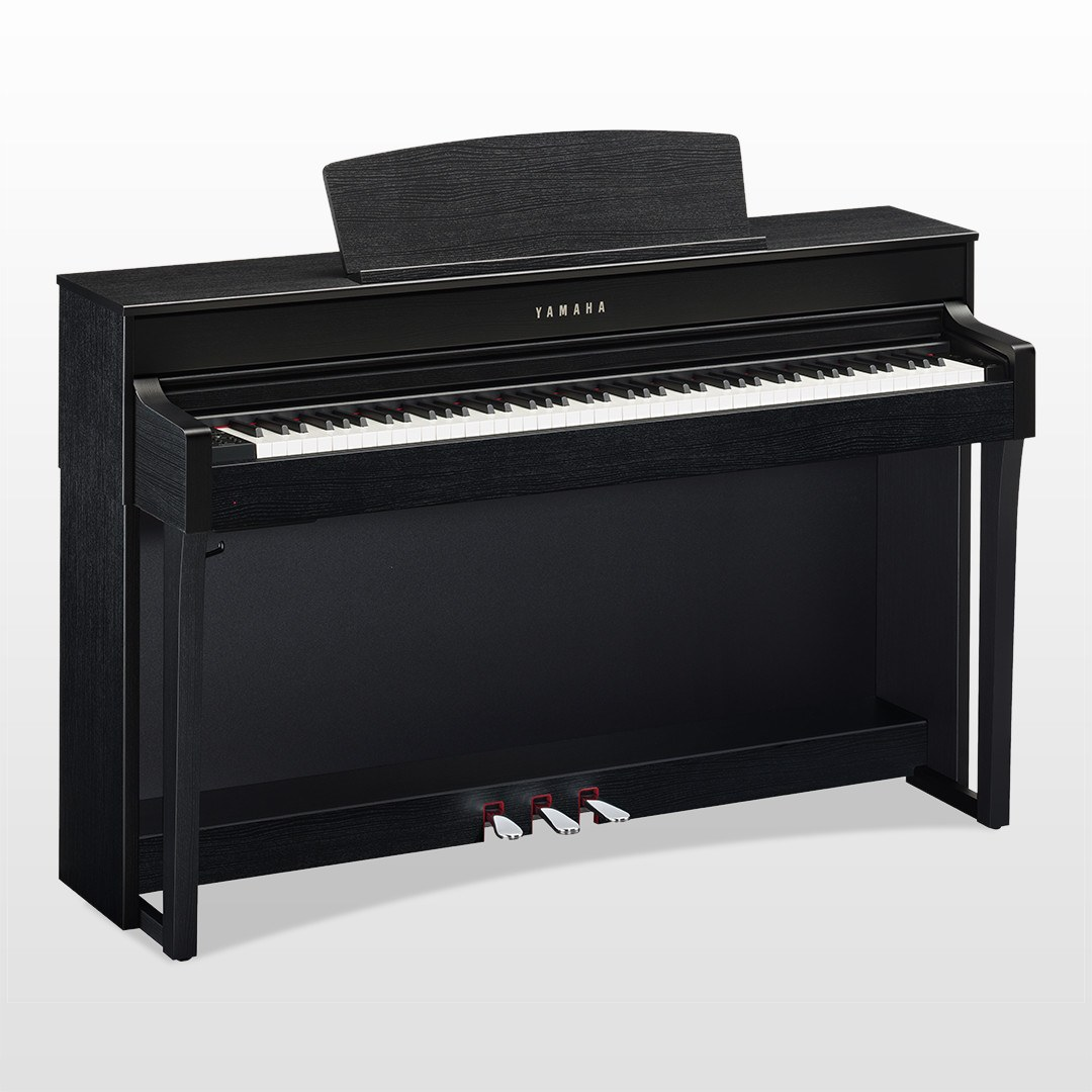 CLP-645 - Overview - Clavinova - Pianos - Musical Instruments ...