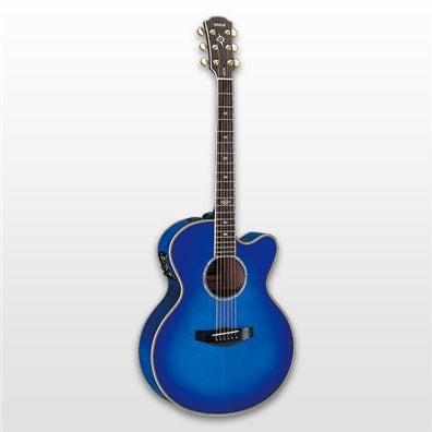 Yamaha Apx Student Guitar