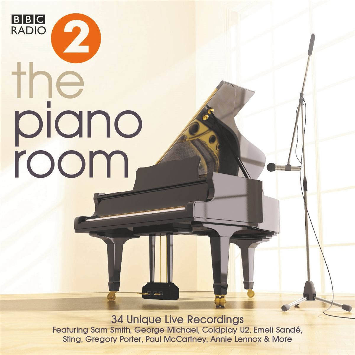 ELTON JOHN'S FAMOUS YAMAHA PIANO