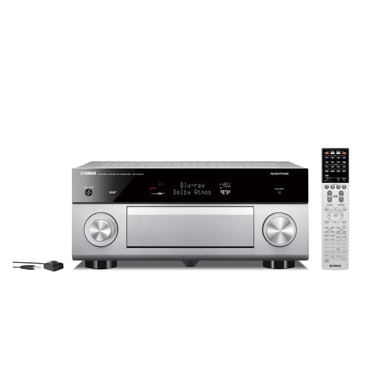 musiccast rx a3070 overview av receivers audio. Black Bedroom Furniture Sets. Home Design Ideas