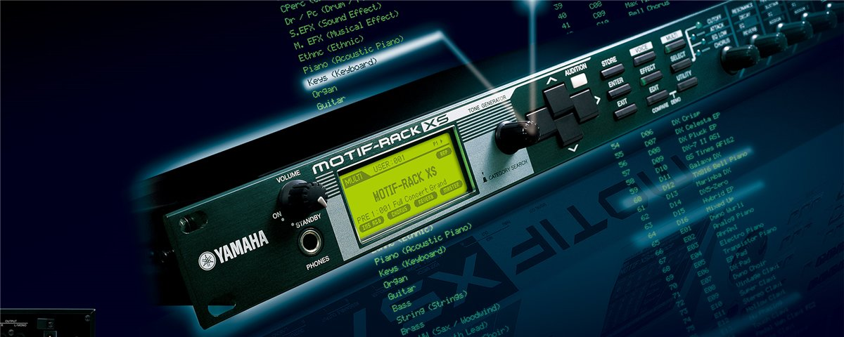 motif rack xs downloads synthesizers synthesizers music rh uk yamaha com yamaha motif rack manuel yamaha motif rack manuel