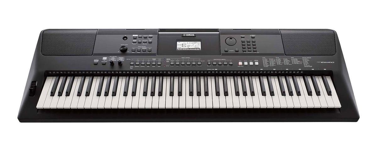 Image Result For Yamaha Keyboard Keys