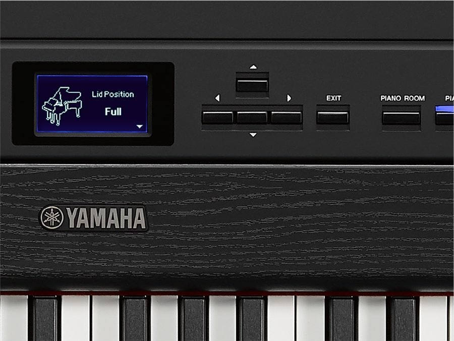 Yamaha P 515 Digital Piano