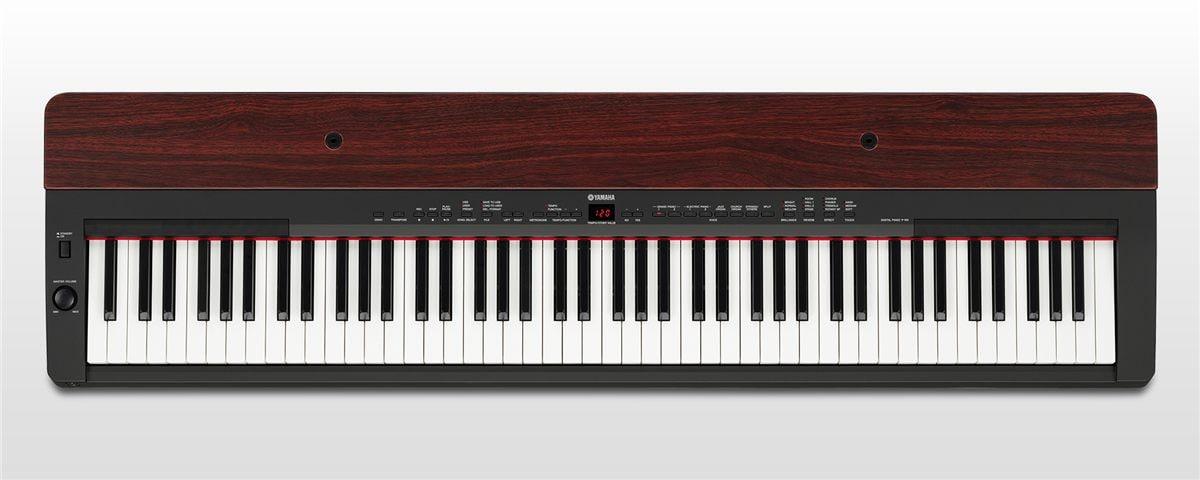 p 155 overview p series pianos musical instruments rh uk yamaha com yamaha p 155 manuale italiano yamaha piano p 155 manual