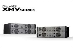 Power Amplifiers: XMV Series