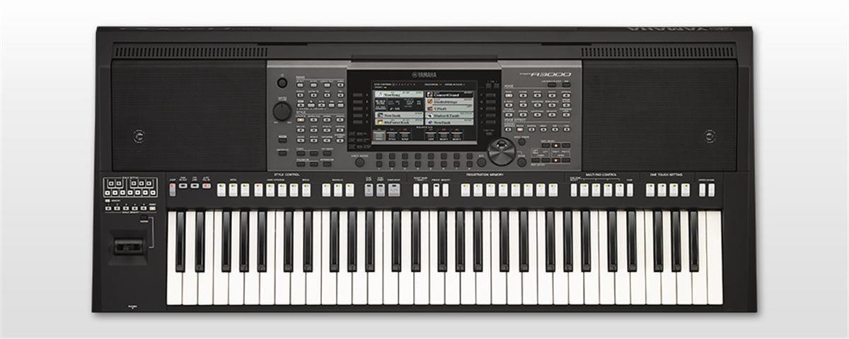 psr a3000 overview digital workstations keyboard instruments musical instruments. Black Bedroom Furniture Sets. Home Design Ideas
