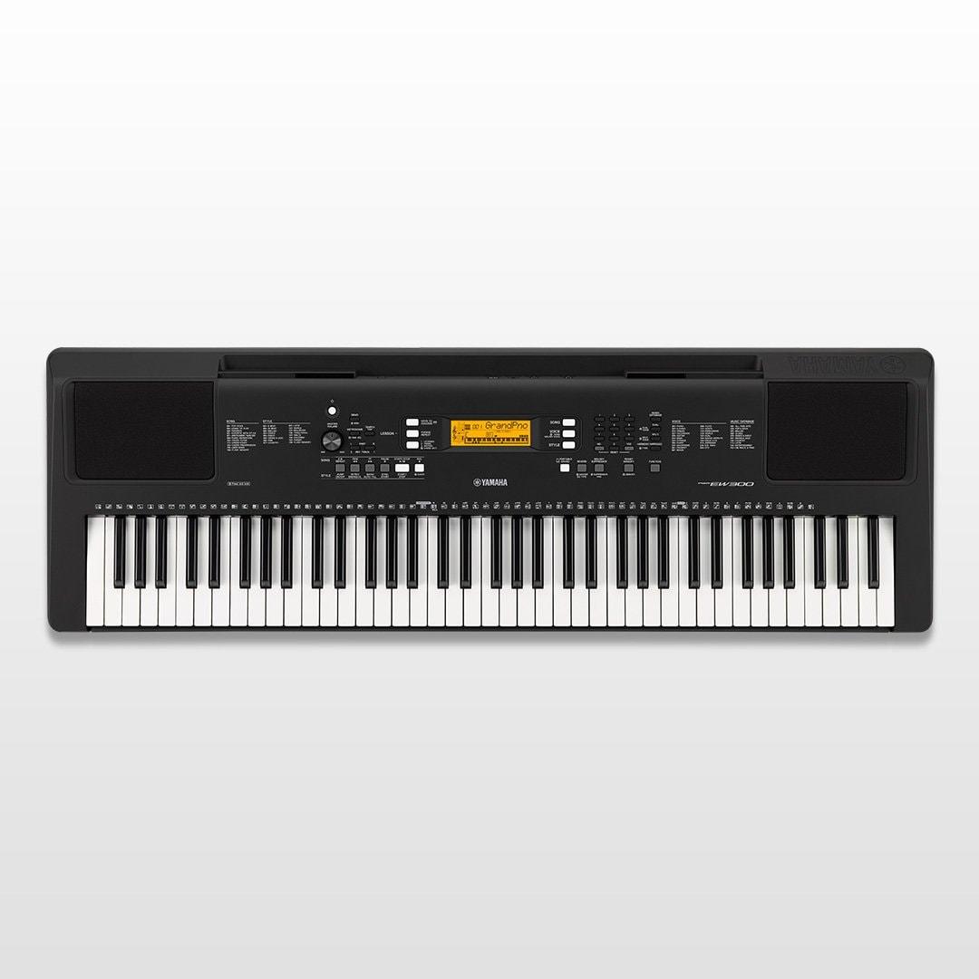 portable keyboards keyboard instruments musical instruments rh uk yamaha com Used Yamaha Portatone Electronic Keyboard Abelton vs Yamaha Digital Keyboard