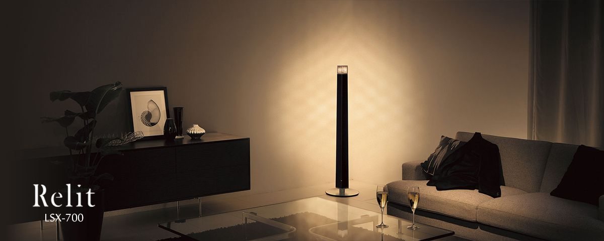 relit lsx 700 interior audio audio visual products yamaha uk and ireland. Black Bedroom Furniture Sets. Home Design Ideas