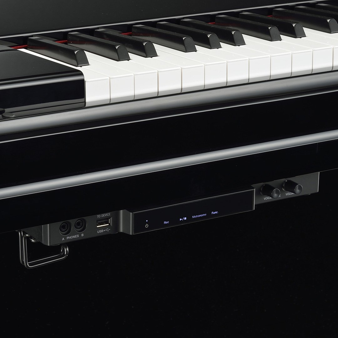 f91f05f23a8 SILENT Piano™ SC2 - Features - SILENT Piano™ - Pianos - Musical Instruments  - Products - Yamaha - UK and Ireland