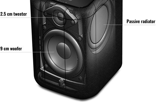 musiccast wx 010 overview wireless speaker audio visual products yamaha uk and ireland. Black Bedroom Furniture Sets. Home Design Ideas