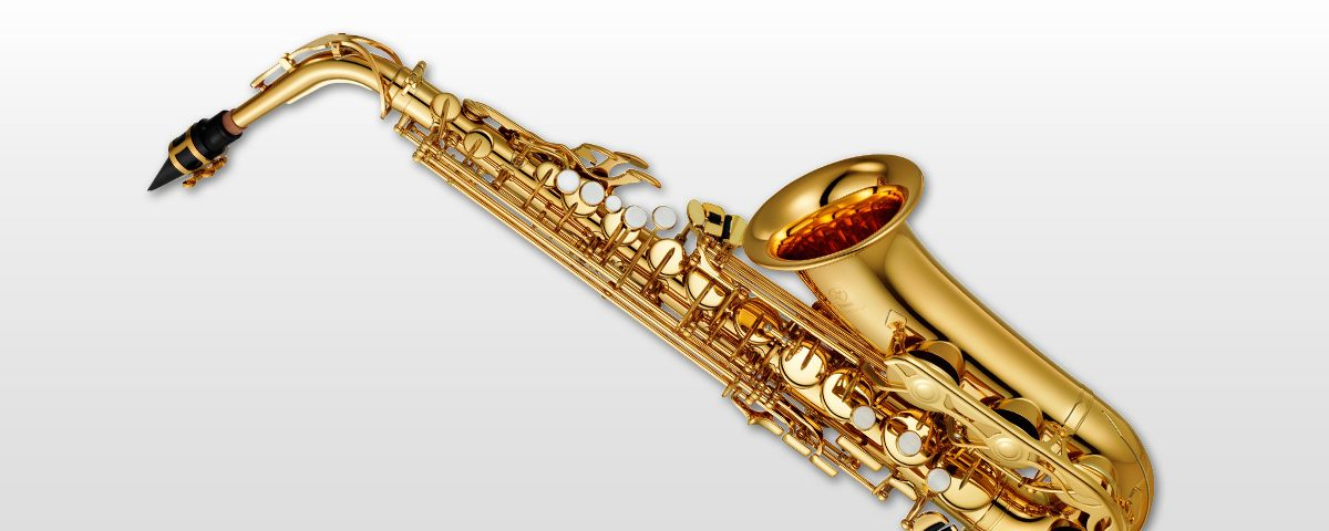 yas 280 overview saxophones brass woodwinds. Black Bedroom Furniture Sets. Home Design Ideas