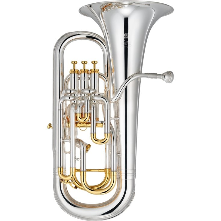 Yep-842s - Overview - Euphoniums - Brass  U0026 Woodwinds - Musical Instruments - Products