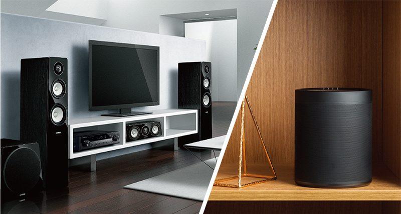 yamaha rx a3080 aventage av receiver musiccast. Black Bedroom Furniture Sets. Home Design Ideas