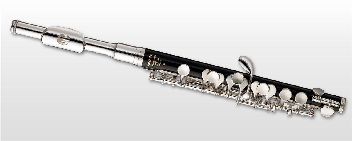 YPC-32 - Overview - Piccolos - Brass & Woodwinds - Musical ...