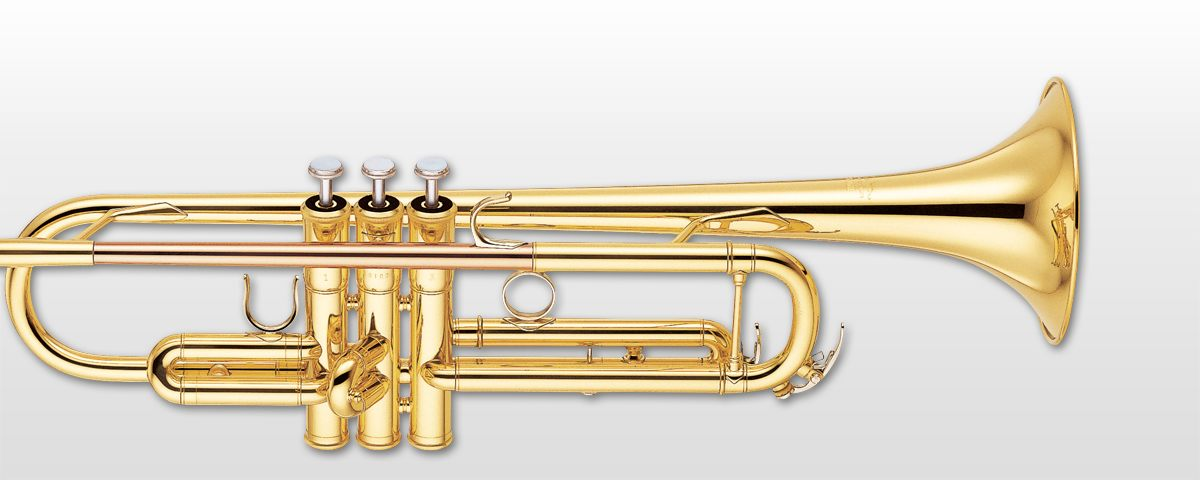YTR-6335 - Overview - Bb Trumpets - Trumpets - Brass ...